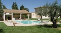 Location de vacances Cassagnoles Location de Vacances La Bastide d'Andrea