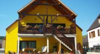 Location de vacances Alsace Location de Vacances Alsace Appartements Meyer-Krumb