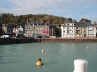 tourisme Veulettes sur Mer Appartement sur Port de Plaisance