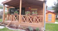 Location de vacances Leimbach Location de Vacances Chalet Confort Aloya