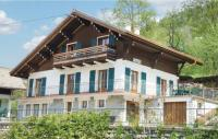 tourisme Neuvecelle Holiday Home Chalet La Clavella