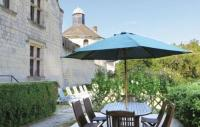 gite Rivarennes Holiday Home Chateau De La Vauguyon
