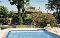 gite Saint Pierre de Vassols Holiday Home Floralie