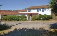 gite Saint Martin des Fontaines Holiday Home La Bourtiere