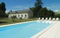 gite Varrains Holiday Home La Garenne