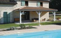 tourisme Saint Pierre sur Dropt Holiday Home La Grande Jeanne