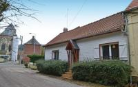tourisme Le Ponchel Holiday Home La Grange