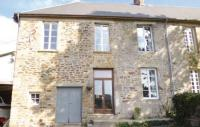 tourisme Hambye Holiday Home La Petellerie