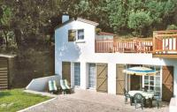 gite Crossac Holiday Home La Sauvageonne