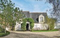 gite Saint Michel sur Loire Holiday Home La Taquiniere