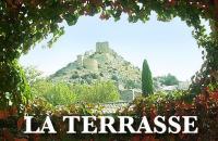 gite Arles LA TERRASSE
