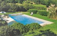 gite Saint Caprais Holiday Home Lapeze Haute