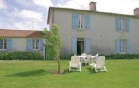 gite Jard sur Mer Holiday Home Le Riquet III