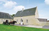Gîte Osmanville Gîte Holiday Home Le Vieux Château