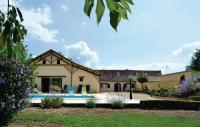 tourisme Ginestet Holiday Home Les Masseries