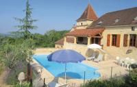 tourisme Salviac Holiday Home Mas Del Pech