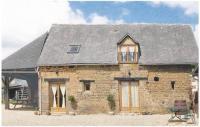 tourisme Fougerolles du Plessis Holiday Home Petite Grange