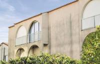 gite Agde Apartment Residence La Daurade
