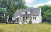 gite Saint Lyphard Holiday Home Route De Kerlagadec