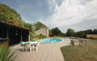 tourisme Saussignac Holiday Home Eymet II