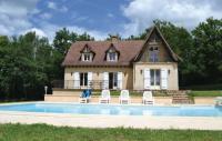 gite La Coquille Holiday Home Savignac-Ledrier Rue Du Tuquet