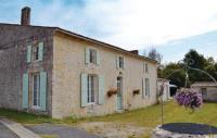 tourisme Saint Romain sur Gironde Holiday Home St Andre Lidon Rue Des Anciens Queureux