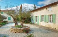 tourisme Breuillet Holiday Home Rioux Rue Chez Chabot