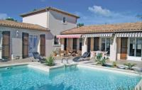 Location de vacances Saint Vivien Location de Vacances Holiday Home Aytre Avenue Edmond Grasset