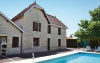 gite Saint Laurent de Cognac Holiday Home Migron Avenue De Saintonge
