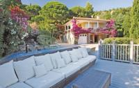 gite Grimaud Holiday Home Rayol-Canadel-Sur-Mer Avenue Clement Bayard