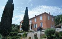 gite Le Castellet Holiday Home Hyeres Che.De Beauvallon-Haut