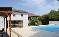 Location de vacances Anville Location de Vacances Holiday Home Aigre Route De Mons