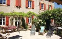 tourisme Rieux Minervois Holiday Home Capendu Rue Jean Jaures