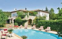 Location de vacances Rousson Location de Vacances Holiday Home St. Julien Des Rosiers Chemin Des Pras