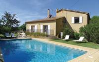 gite Castillon du Gard Holiday Home Pujaut Chemin Du Mas De Granel