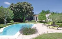 gite Barbentane Holiday Home Lirac Chemin Des Carrieres