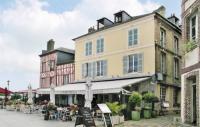 gite Marais Vernier Apartment Honfleur Rd Floor, III Quai St.Etienne