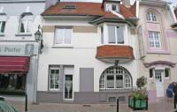 gite La Calotterie Holiday Home Etaples Sur Mer Rue Du Rosamel