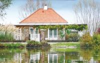 Location de vacances Wulverdinghe Location de Vacances Holiday Home Houlle Chemin Du Halage