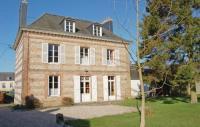 gite Bénarville Holiday Home Faurville En Caux Rue Bernard Thelu