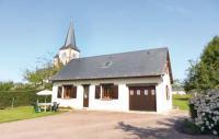 gite Héricourt en Caux Holiday Home Bermonville Rue De La Mairie