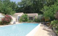 gite Arles Holiday Home Eyragues Chemin De L'Arenier