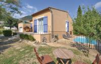 Location de vacances Gignac Location de Vacances Holiday Home Rustrel Chemin Du Grand Jas