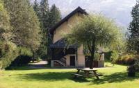 gite Chamonix Mont Blanc Holiday Home Chamonix Mont Blanc Route Des Gaillands