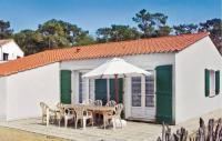 gite Poiroux Holiday Home La Tranche Sur Mer Impasse Des Peupliers