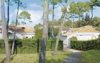 gite Saint Cyr en Talmondais Holiday Home Domaine De Ste Anne