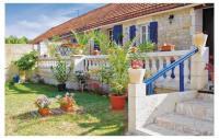 gite Saint Vincent sur Jard Holiday Home Les Magnils Reigniers Rue De L'Eglise