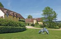 Location de vacances Sainte Jamme sur Sarthe Location de Vacances Holiday Home Domfront En Champagne