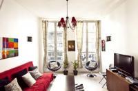 gite Paris 18e Arrondissement Halldis Apartments - Louvre Area