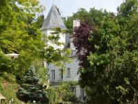 tourisme La Ménitré Gîte de Montecler